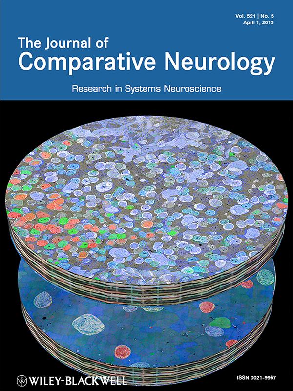 JCN cover 2013