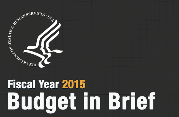 2015 HHS budget proposal