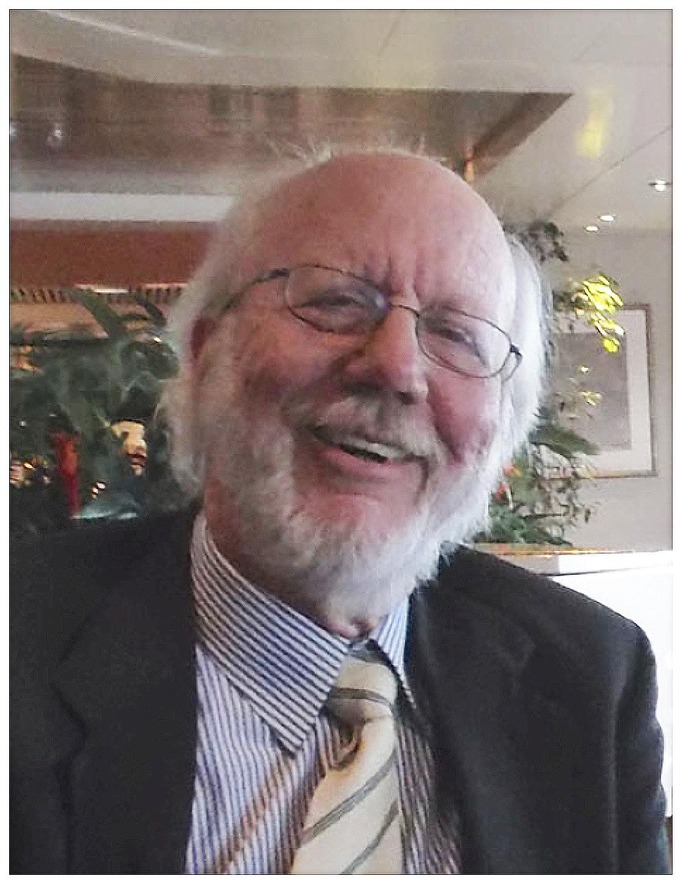 Dick Normann