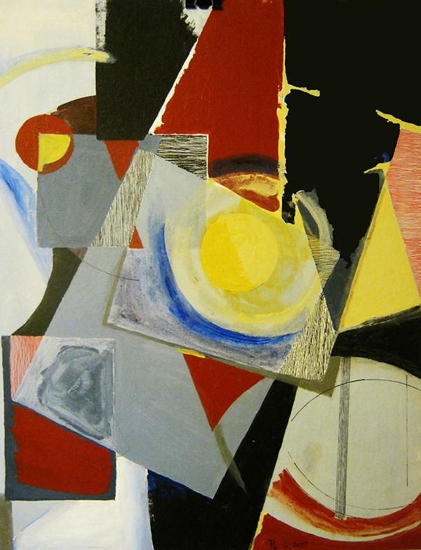 PaulWitkovsky painting